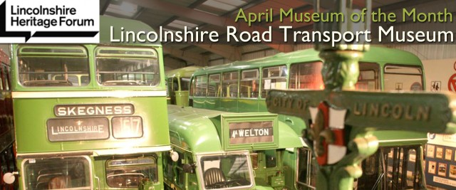 Lincolnshire Vintage Vehicle Society