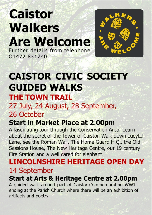 CivicWalks