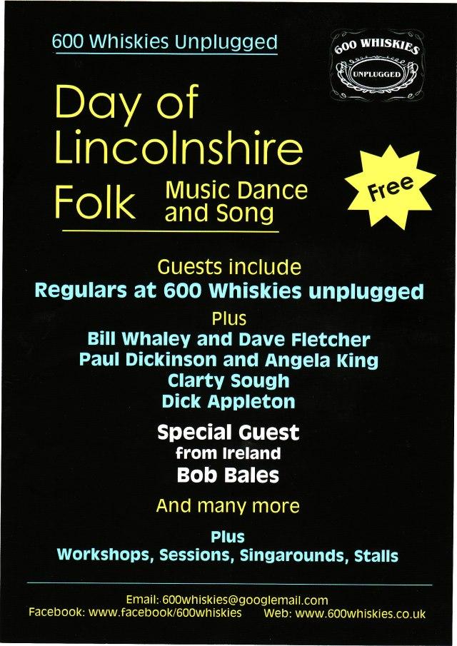 Lincolnshire Folk 2