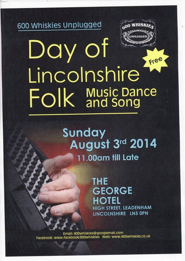 Lincolnshire Folk