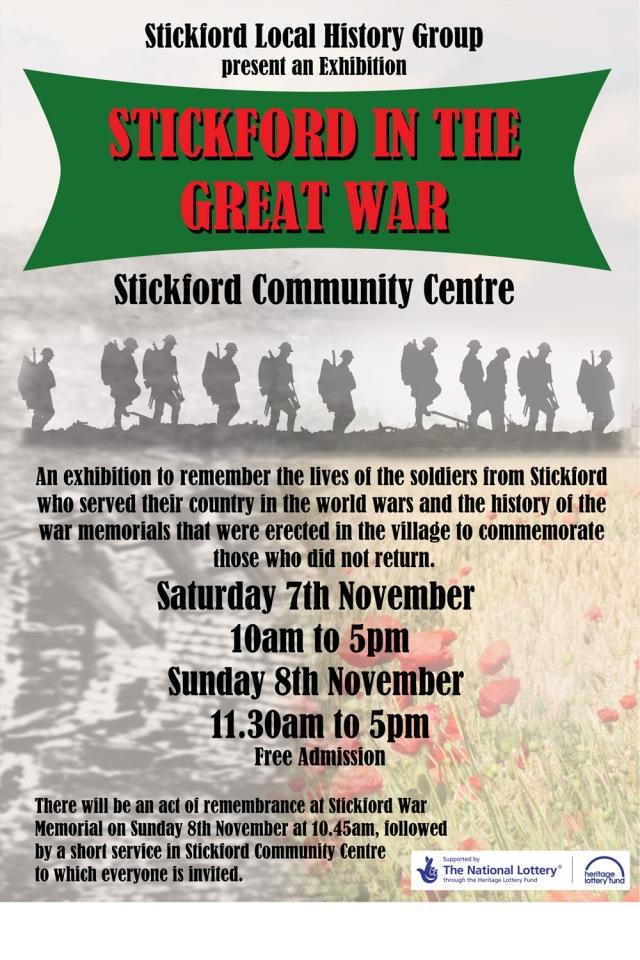 Stickfod Poster Final